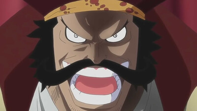 One Piece: Strong World Episode 0 Trailer