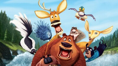 Open Season Trailer