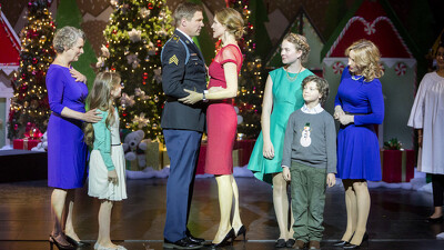 Operation Christmas Trailer
