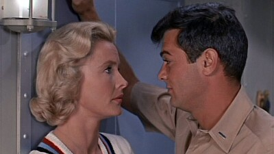Operation Petticoat Trailer