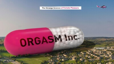 Orgasm Inc. Trailer