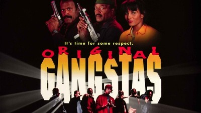 Original Gangstas Trailer