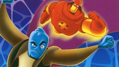 Osmosis Jones Trailer