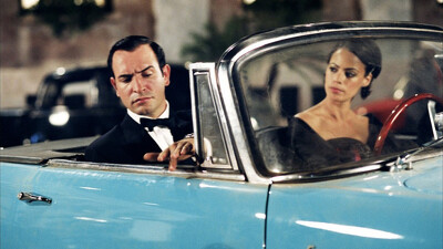 OSS 117: Cairo, Nest of Spies Trailer