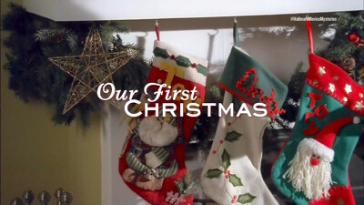 Our First Christmas Trailer