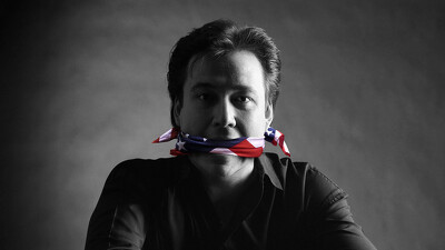 Outlaw Comic: The Censoring of Bill Hicks Trailer