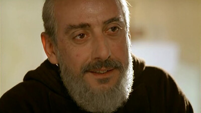 Padre Pio: Miracle Man Trailer