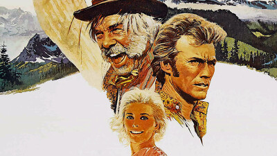 Paint Your Wagon Trailer