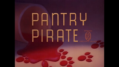 Pantry Pirate Trailer