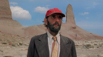 Paris, Texas Trailer