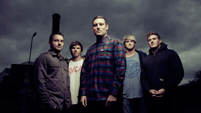 Parkway Drive - Home Is For The Heartless Trailer