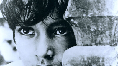 Pather Panchali Trailer