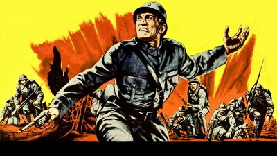 Paths of Glory Trailer