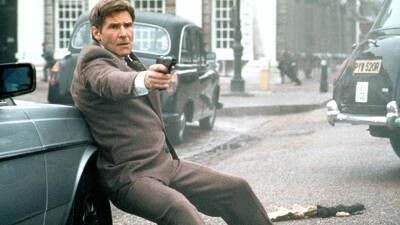 Patriot Games Trailer