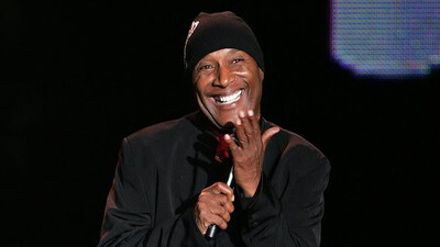 Paul Mooney: The Godfather of Comedy Trailer