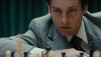 Pawn Sacrifice Trailer
