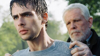 Peaceful Warrior Trailer