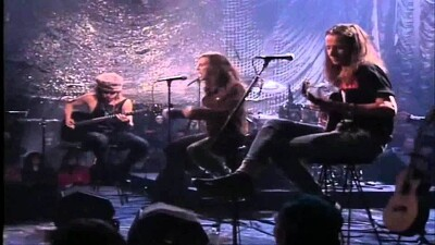 Pearl Jam: MTV Unplugged Trailer
