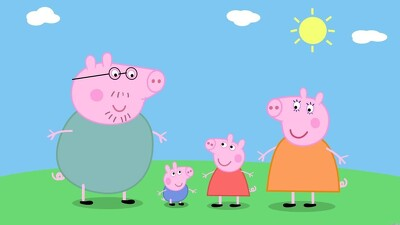 Peppa Pig: Muddy Puddles and Other Stories Trailer