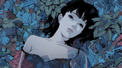 Perfect Blue Trailer