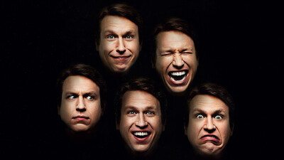 Pete Holmes: Faces and Sounds Trailer