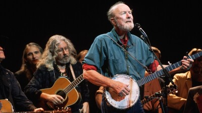 Pete Seeger: The Power of Song Trailer