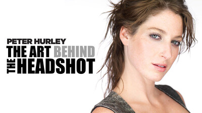 Peter Hurley: The Art Behind The Headshot Trailer