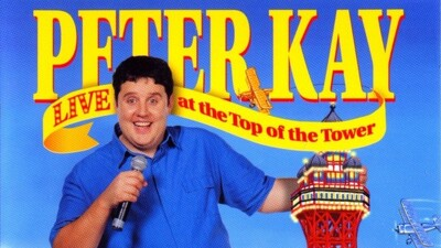 Peter Kay - Live at the Top of the Tower Trailer
