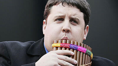 Peter Kay's Special Kay Trailer