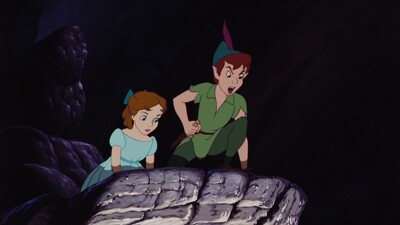 Peter Pan Trailer