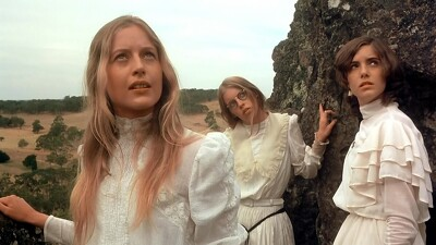 Picnic at Hanging Rock Trailer