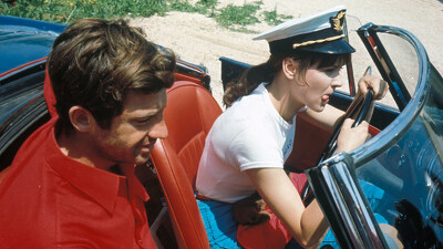 Pierrot le fou Trailer