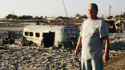 Plagues & Pleasures On the Salton Sea Trailer