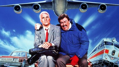 Planes, Trains and Automobiles Trailer