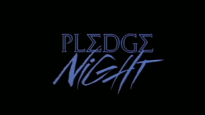 Pledge Night Trailer