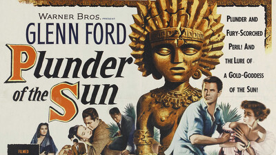 Plunder of the Sun Trailer