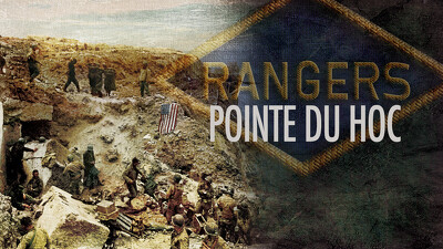 POINTE DU HOC - ASSAULT ON NORMANDY Trailer