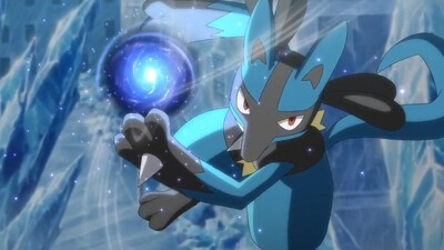 Pokémon: Lucario and the Mystery of Mew Trailer