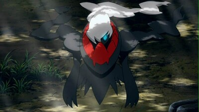 Pokémon: The Rise of Darkrai Trailer
