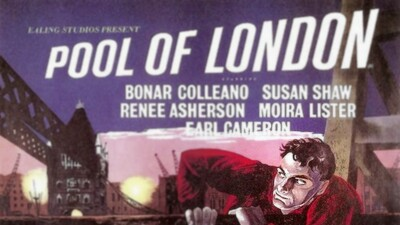 Pool of London Trailer
