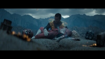 Power/Rangers Trailer