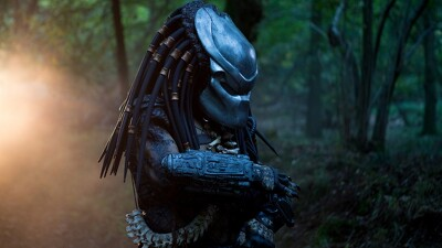 Predator: Dark Ages Trailer