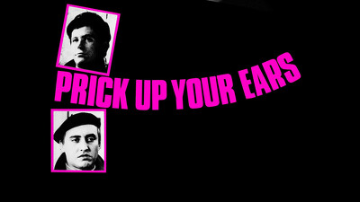 Prick Up Your Ears Trailer
