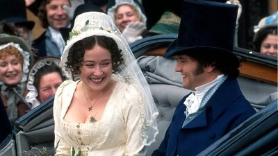 Pride and Prejudice Trailer