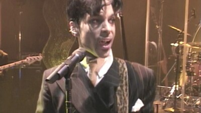Prince: Live at the Aladdin Las Vegas Trailer