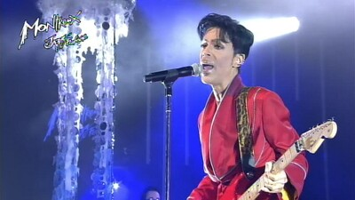 Prince: Montreux Jazz Festival (Early Show) Trailer