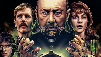 Prince of Darkness Trailer