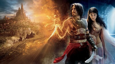 Prince of Persia: The Sands of Time Trailer