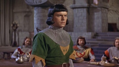 Prince Valiant Trailer