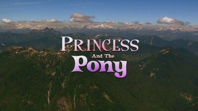 Princess and the Pony Trailer